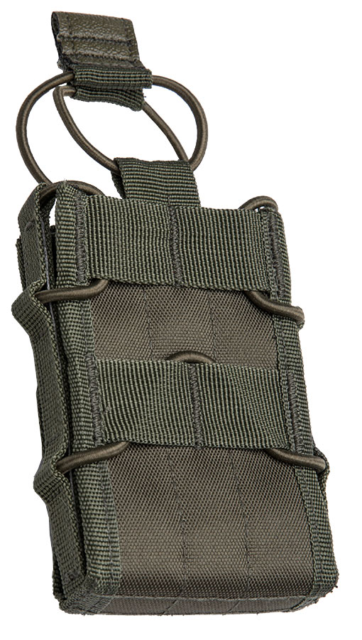 Mil-Tec open top magazine pouch, single