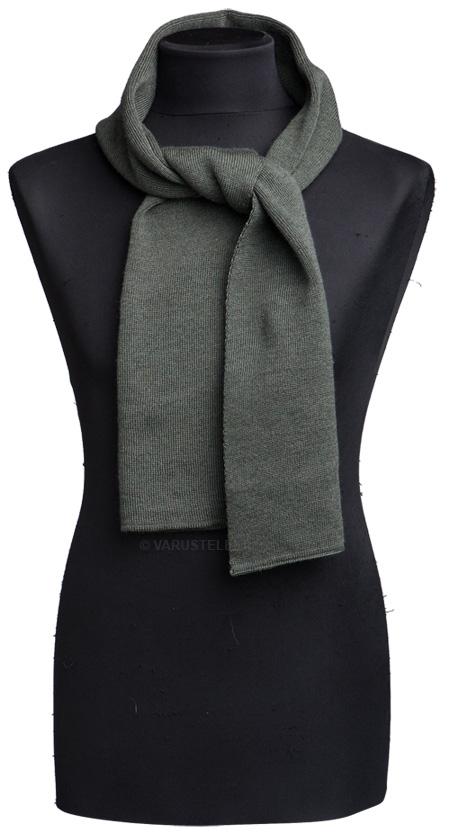 Särmä merino scarf
