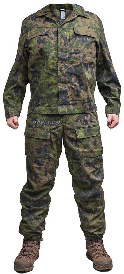 Russian Mabuta uniform, Jagel