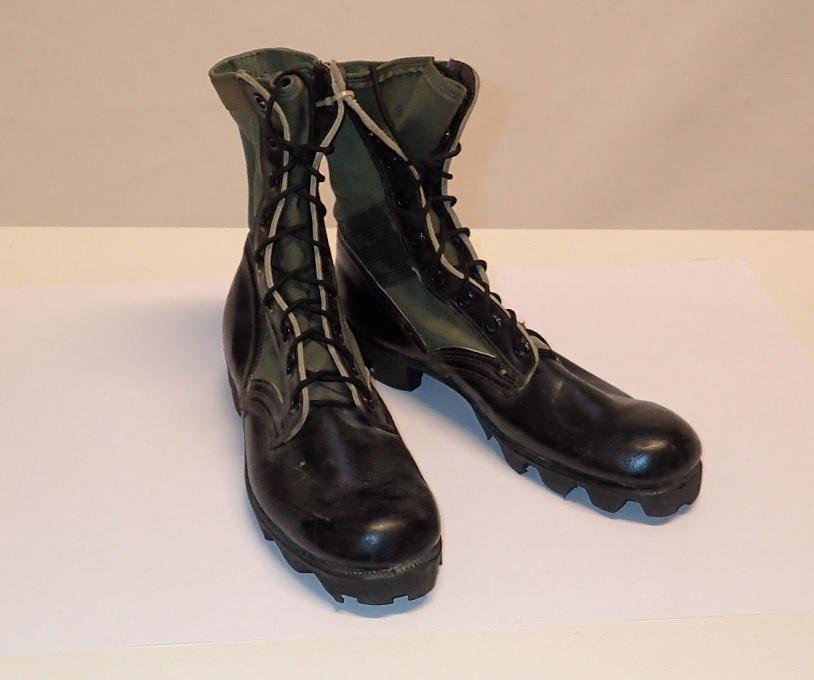 US jungle boots #1