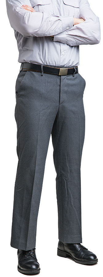 Finnish service trousers, surplus