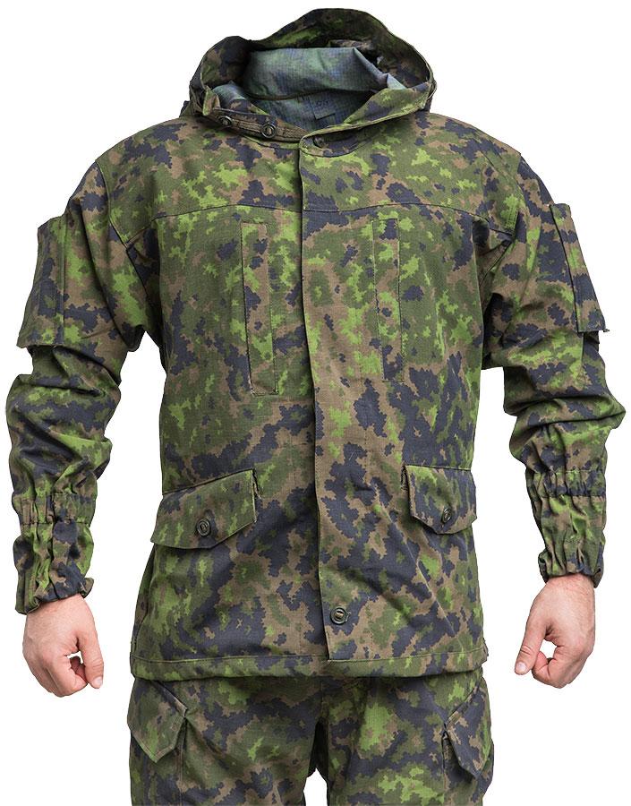 Russian Gorka 3K field jacket, camouflage, new model, Jagel