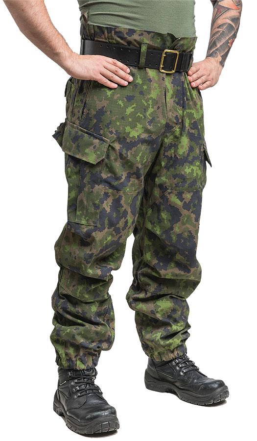 Russian Gorka 3K field trousers, camouflage, new model, Jagel