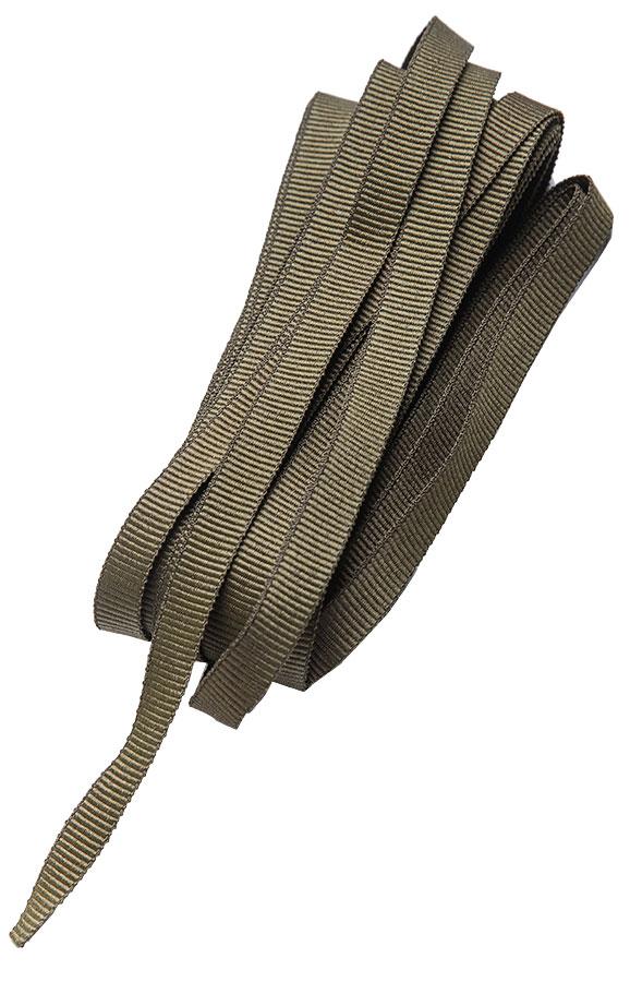 10 mm button ribbon, 10 m