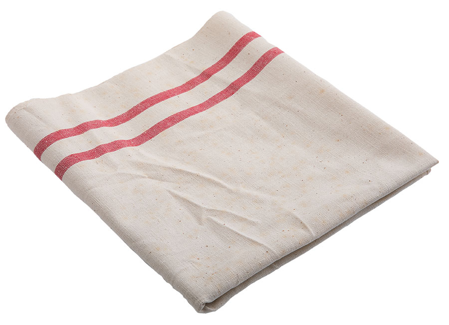 Swiss towel, surplus