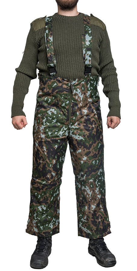Inttistore M05 cold weather trousers