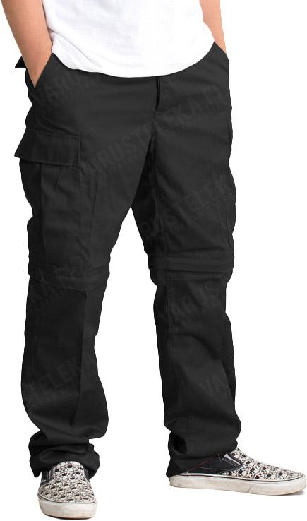 Mil-Tec Zip-Off BDU trousers