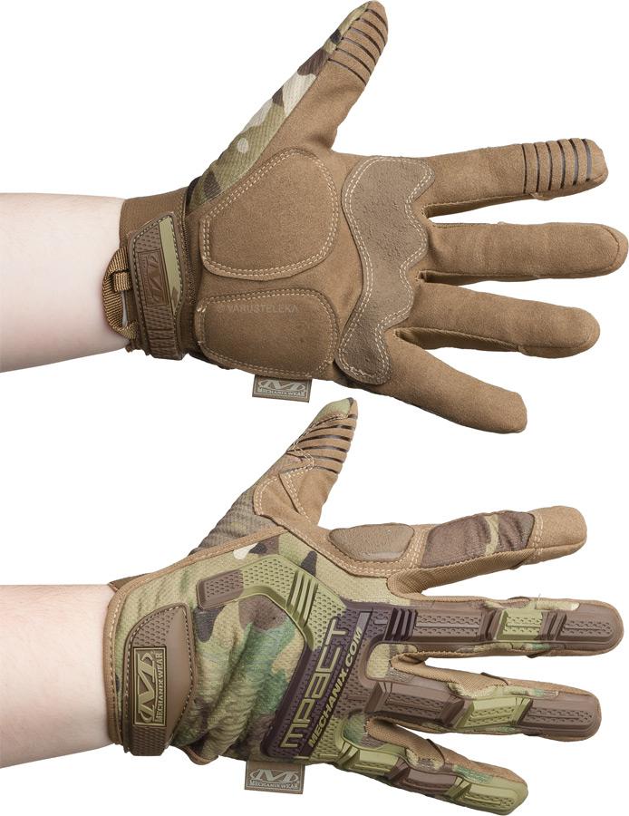 Mechanix M-Pact Gloves