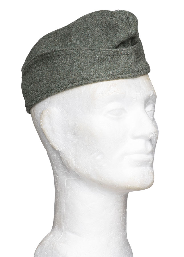 Wehrmacht M35 side cap, repro, used