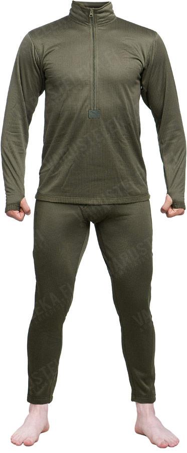 Teesar ECWCS Gen III Level 2 underwear