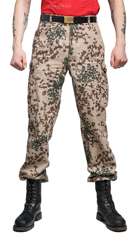 BW desert trousers, Tropentarn, surplus