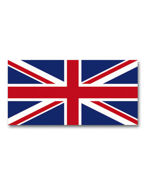 Flag of Great Britain, 150 x 90 cm