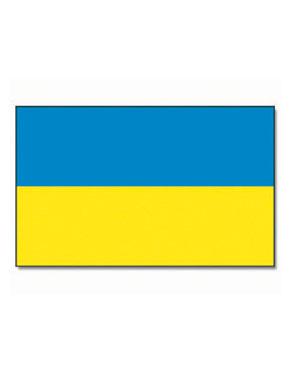 Flag of Ukraine, 150 x 90 cm