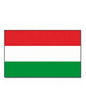Flag of Hungary, 150 x 90 cm