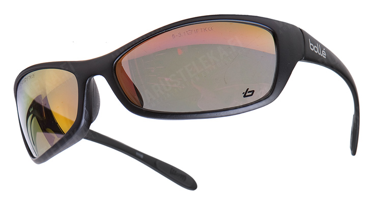 Bollé Spider ballistic sunglasses