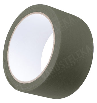 Mil-Tec Cloth camo tape, 10 m