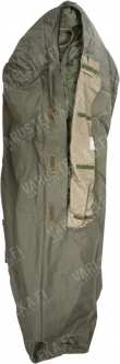 Dutch sleeping bag Gore-Tex cover, used