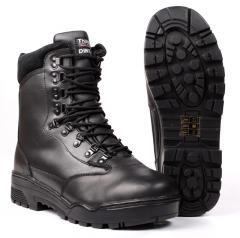 Mil-Tec Tactical Boots, Dintex
