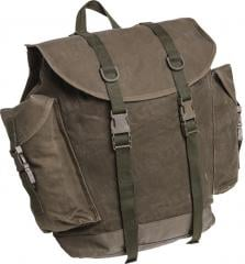 BW mountain troops rucksack, surplus