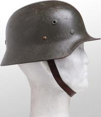 Finnish M55 steel helmet, surplus