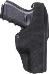 Bianchi Accumold Defender Duty Holster, Glock 17, surplus