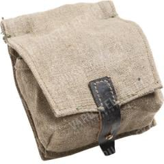 Soviet hand grenade pouch, surplus