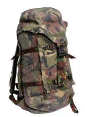 "Dutch ""Lowe Alpine Strike 40"" Backpack, w/o Side Pouches, DPM, Surplus"