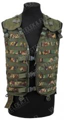 Dutch modular combat vest, DPM, surplus