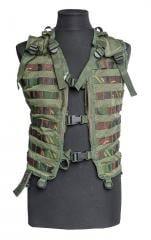 Dutch modular vest, surplus