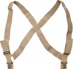 Mil-Tec M1950 hook suspenders