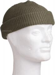Mil-Tec Watch Cap, wool
