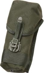 Finnish M05 double magazine pouch