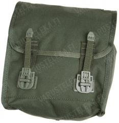Finnish M05 gas mask pouch