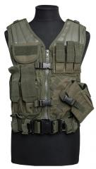 Mil-Tec Cross Draw Vest