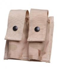 US MOLLE II double 40 mm grenade pouch, surplus