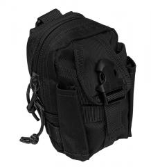 Mil-Tec Modular System communications pouch.