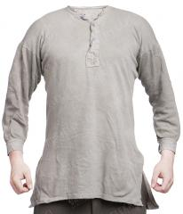 Swedish M39 service shirt, surplus