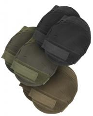Mil-Tec soft knee pads.