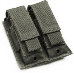 Mil-Tec Modular System magazine pouch, pistol, double