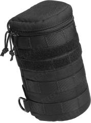 Hazard 4 Jelly Roll Lens/Scope/Bottle Case, black