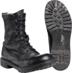 British Boots Assault Combat, surplus