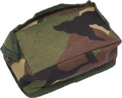 Dutch MOLLE general purpose pouch, tiny, surplus