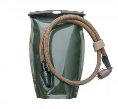 Source Kangaroo Collapsible Canteen hydration reservoir, 1L