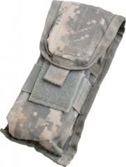 US MOLLE II magazine pouch, surplus