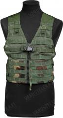 US MOLLE II FLC vest, surplus