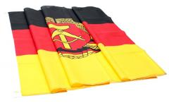 East German flag, 150 x 90 cm