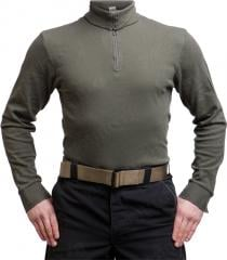 French Turtleneck Shirt, Surplus