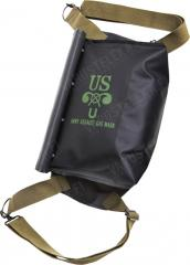 US M7 gas mask bag, repro