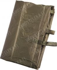 Mil-Tec tarp, lightweight, 260 x 180 cm, olive drab