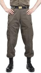 Austrian Anzug 03 cargo pants, lightweight, surplus